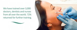 Cosmetic Courses: Reasons to choose our Aesthetic Training Courses