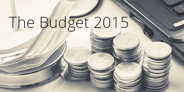 Cosmetic Courses: The Budget 2015 - How to run your business...