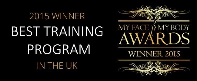 Cosmetic Courses: Best Training Program 2015