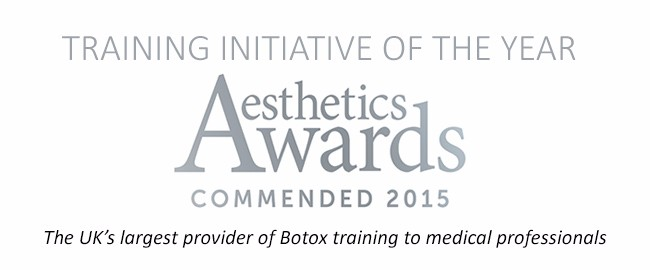Cosmetic Courses: Botox Training for Doctors, Dentists and Nurses