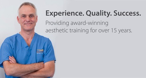 Cosmetic Courses: Providing award-winning aesthetic training for over 15 years.