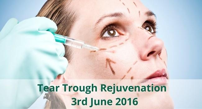 Tear Trough Rejuvenation Training