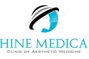 Cosmetic Courses: Photo of Shine Medical Logo