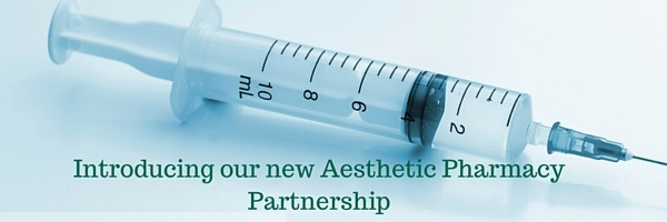 Cosmetic Courses; Blog Banner Dec 2015