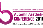 BACN Autumn Aesthetic Conference