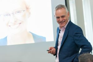 Mr Adrian Richards Clinical Director of Cosmetic Courses