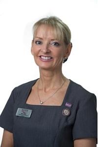 Ruth Website Profile