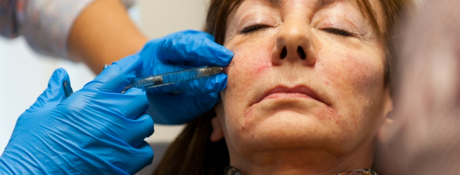 Advanced Botox and Dermal Filler Training - Cosmetic Courses