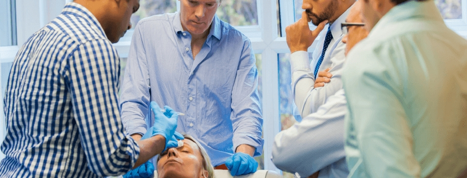 botox training courses for doctors