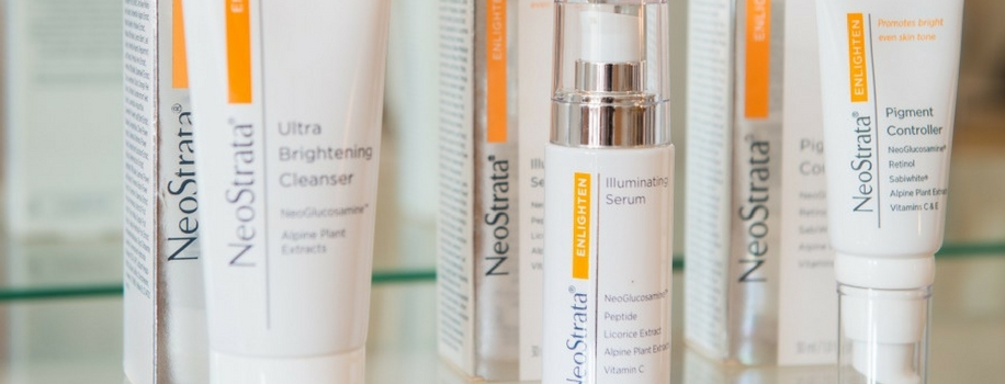 neostrata skincare training day