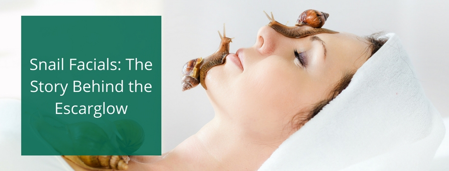 Snail Facials: The Story Behind the Escarglow