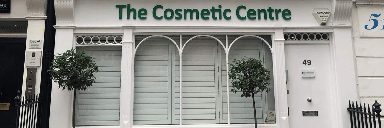 Botox training Centre - London