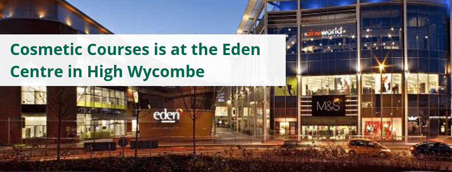 cc at the eden centre