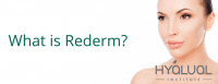 what is rederm