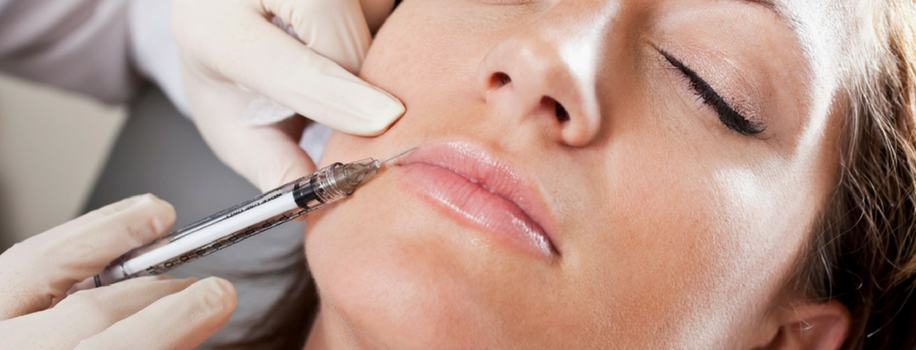 dermal filler treatment - cosmetic courses