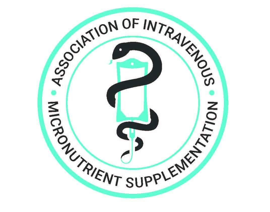 Association of Intravenous Micronutrient Supplementation Logo