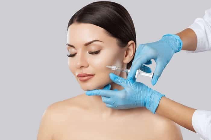 Dermal Filler Facial Contouring Training Course