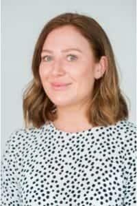 Fiona GrantAesthetic Nurse Specialist