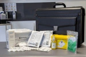 Botox and Filler Starter Kit with Cosmetic Courses