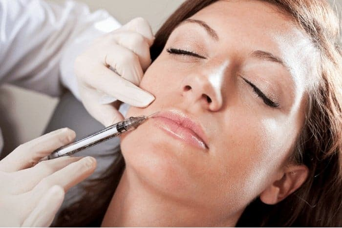Lip filler masterclass training course