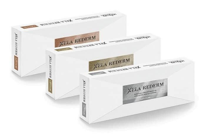 Rederm – The Injectable Skincare Training Course