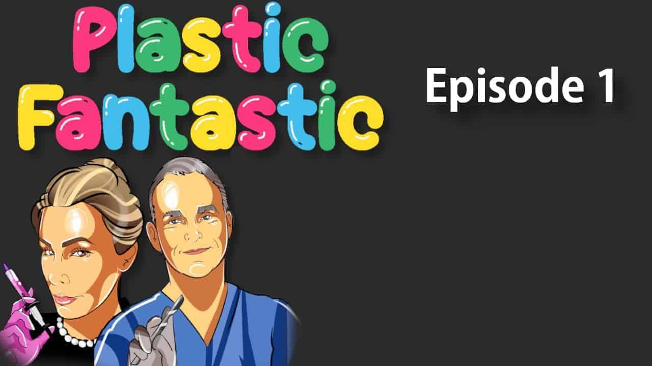 plastic fantastic ep 1